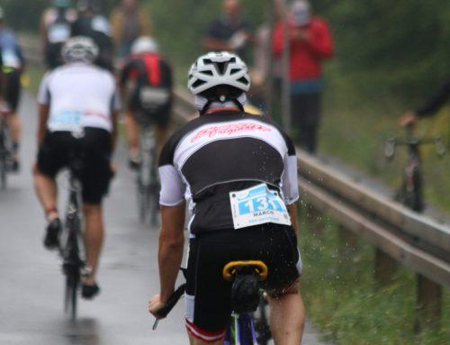 Überraschend schnell: Erfahrungen vom Erlanger Triathlon