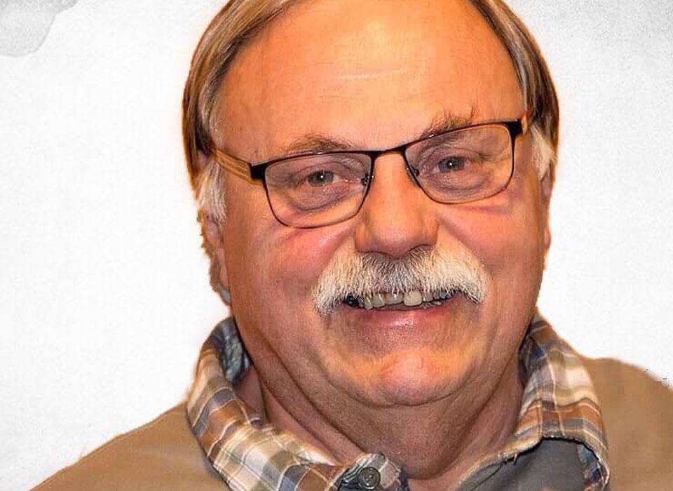 Heinz Rüger