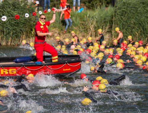 In Erlangen steht ein Triathlon der Superlative an