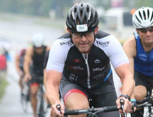 LiveBlog zum Erlanger Triathlon: Günther siegt auf der Mitteldistanz