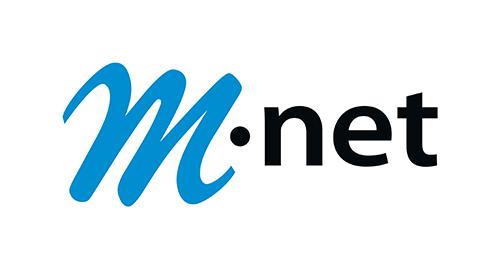 Titelsponsor M-net