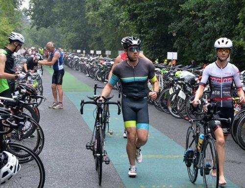 30 Jahre Erlanger Triathlon: Nun ist (fast) alles anders