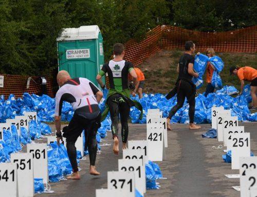 Jetzt anmelden für den 31. Erlanger Triathlon